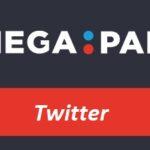 Megapari Twitter