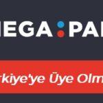 Megapari Türkiye'ye Üye Olmak