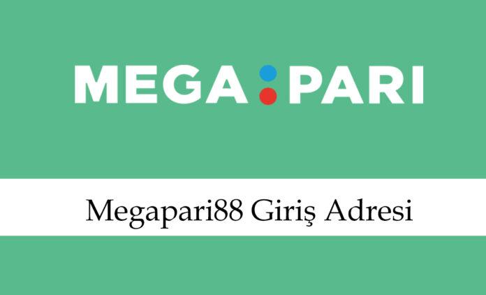 Megapari88girişadresi