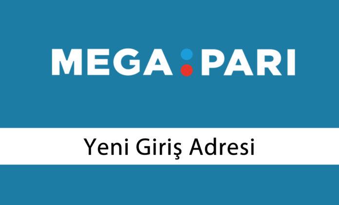 Megapari101 Yeni Adresinde – Megapari 101