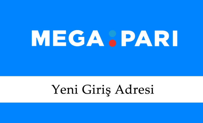 Megapari113 Giriş Linki - Megapari 113 Adresi