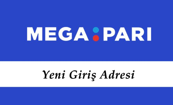 Megapari132 Mobil Adresi – Megapari 132 Giriş Linki